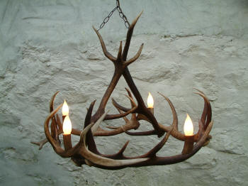 Antler designs by john marsh aloadofball
